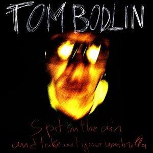 Tom Bodlin アーティスト写真