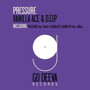Vanilla Ace, D33P 歌手頭像