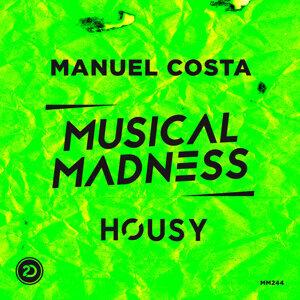 Manuel Costa 歌手頭像