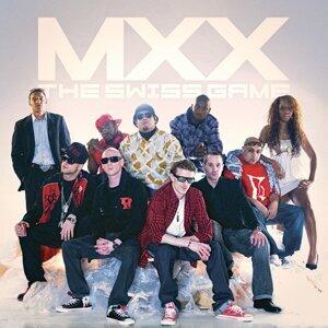 MXX 歌手頭像