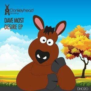 Dave Most 歌手頭像