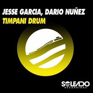 Jesse Garcia, Dario Nuñez 歌手頭像
