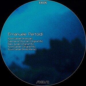 Emanuele Pertoldi 歌手頭像