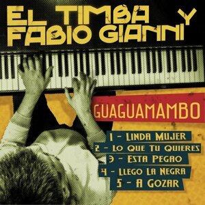 El Timba, Fabio Gianni 歌手頭像