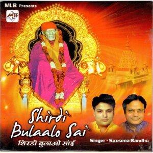 Saxsena Bandhu 歌手頭像