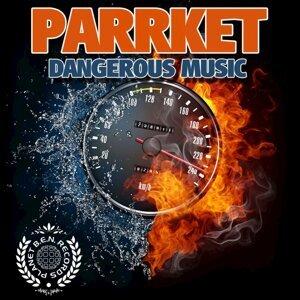 Parrket 歌手頭像