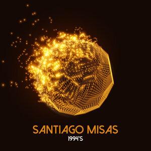 Santiago Misas 歌手頭像