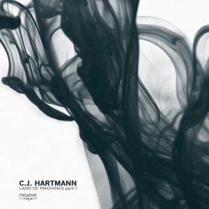 CJ Hartmann