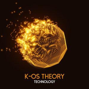 K-Os Theory 歌手頭像