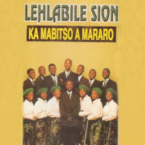 Lehlabile Sion 歌手頭像