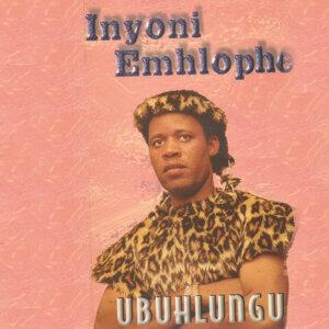 Inyoni Emhlophe 歌手頭像