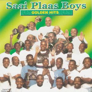 Saai Plaas Boys アーティスト写真
