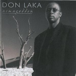 Don Laka 歌手頭像