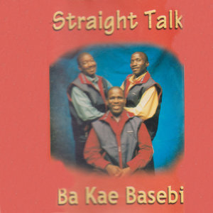Straight Talk 歌手頭像
