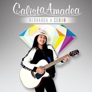 Calista Amadea 歌手頭像