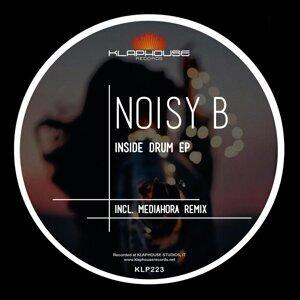 Noisy B アーティスト写真