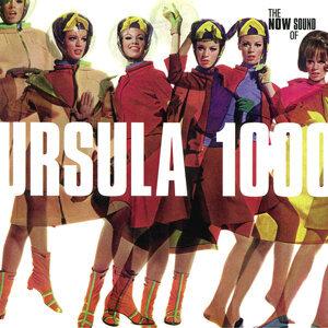 Ursula 1000 歌手頭像