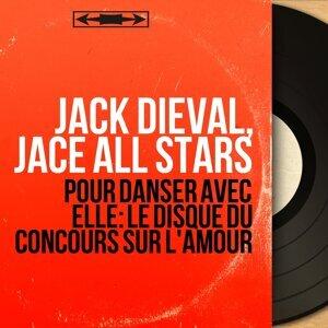 Jack Diéval, Jace All Stars 歌手頭像