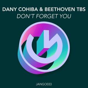 Dany Cohiba, Beethoven TBS 歌手頭像