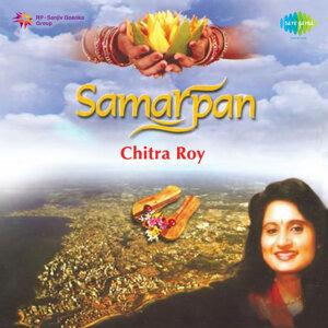 Chitra Roy