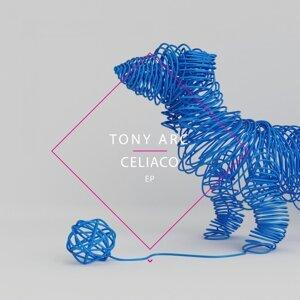 Tony Arc 歌手頭像