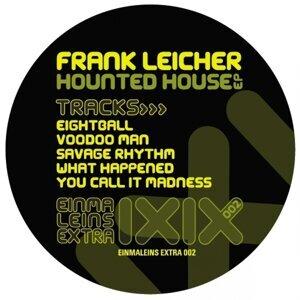 Frank Leicher 歌手頭像