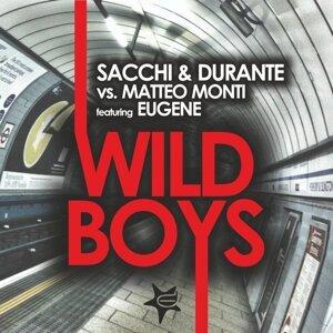 Sacchi & Durante, Matteo Monti 歌手頭像