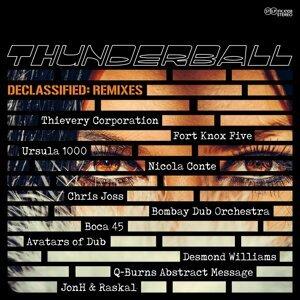 Thunderball 歌手頭像