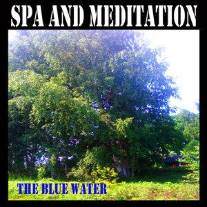 The Blue Water アーティスト写真