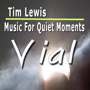 Tim Lewis 歌手頭像