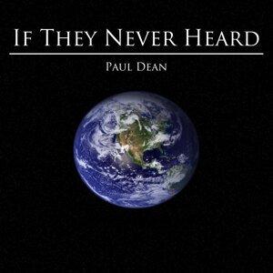 Paul Dean 歌手頭像