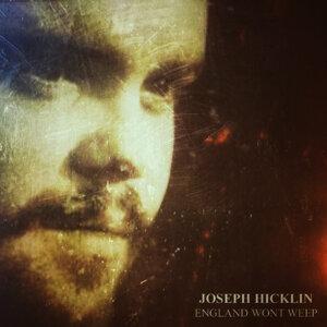 Joseph Hicklin 歌手頭像