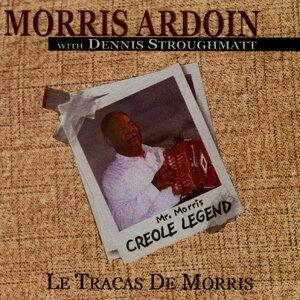 Morris Ardoin アーティスト写真