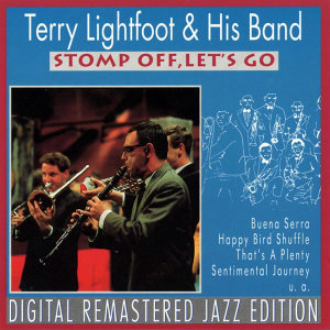 Terry Lightfoot 歌手頭像
