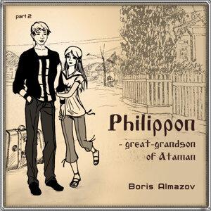 Boris Almazov 歌手頭像