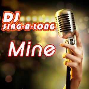 DJ Singalong 歌手頭像