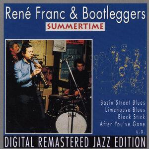 Rene Franc 歌手頭像