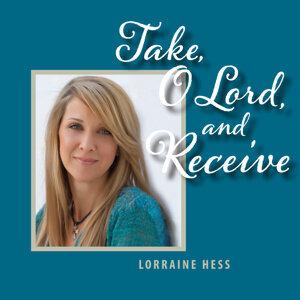 Lorraine Hess 歌手頭像