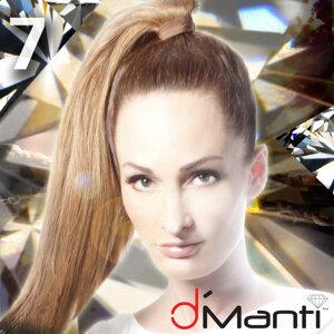 D'manti 歌手頭像