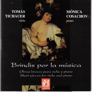 Tomás Tichauer 歌手頭像