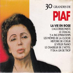 Piaf 歌手頭像
