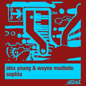 Alex Young & Wayne  Madiedo 歌手頭像