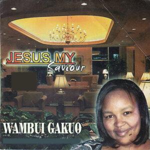 Wambui  Gakuo 歌手頭像