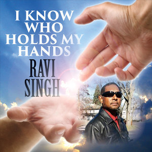 Ravi Singh アーティスト写真