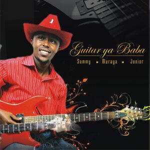 Sammy Muraya Junior 歌手頭像