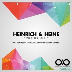 Heinrich & Heine 歌手頭像
