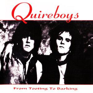 Quireboys 歌手頭像