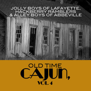 Jolly Boys Of Lafayette, Hackberry Ramblers & Alley Boys Of Abbeville 歌手頭像