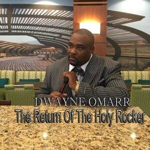 Dwayne Omarr 歌手頭像