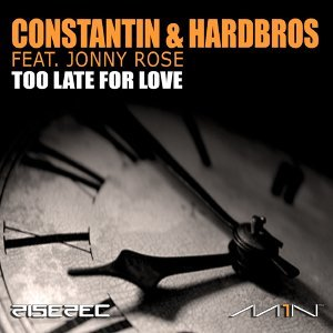Constantin & Hardbros Feat. Jonny Rose